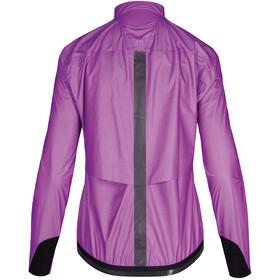 ASSOS Dyora RS Rain Jacket Women, venus violet